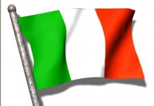 páginas de trabajo en italia