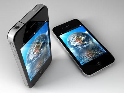 Los mejores móviles para navegar en Internet