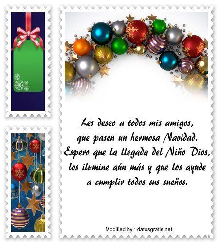 reflexiones para compartir en Navidad por Facebook,tarjetas con saludos de Navidad para enviar