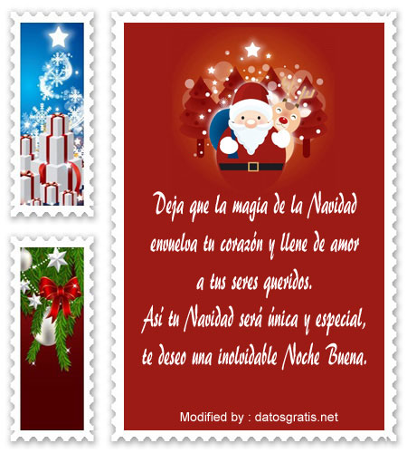 buscar textos de Navidad para enviar gratis por Whatsapp,buscar frases originales para enviar en Navidad por whatsapp