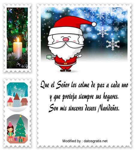 mensajes para enviar por whatsapp en Navidad, poemas para enviar por whatsapp en Navidad