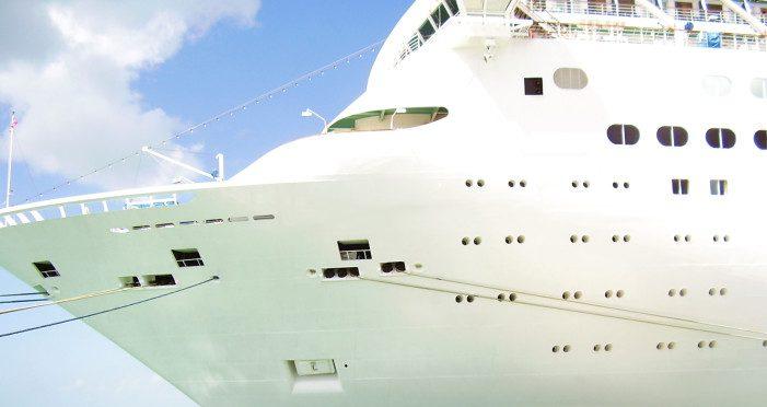 Trabajos y oportunidades en cruceros