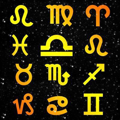 el horoscopo de hoy: