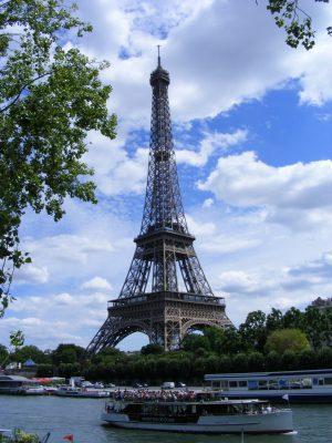Los mejores lugares turisticos en Francia,turismo en Francia