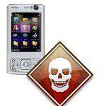 como protejer los celulares de virus que lo atacan