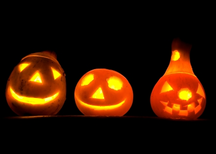 Ideas para el dia de Halloween