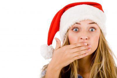 Bajar bonitas frases de Navidad para muro de Facebook | Saludos de Navidad