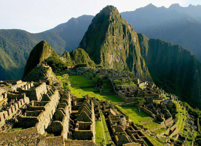 Mejores lugares turisticos en el Perù
