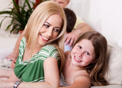Beneficios de trabajar como Au pair | Oportunidades como Au pair