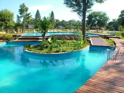 Conseguir hoteles baratos en Brasil