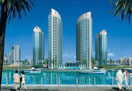 Ofertas de Hoteles baratos en Dubai