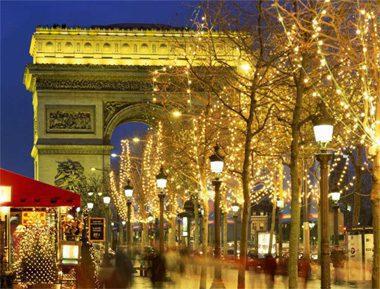 Ofertas de Hoteles baratos en Francia