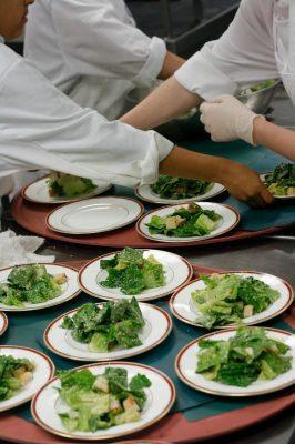Razones para estudiar Gastronomía