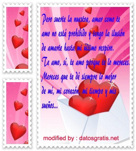 tarjetas con imàgenes de amor para mi pareja,frases para compartir de amor para mi novia gratis