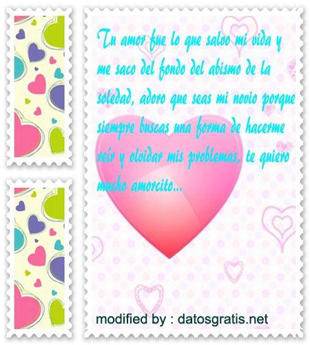 bellas palabras romànticas para enviar a mi novia por celular,tiernas dedicatorias de amor para mi parjea con imàgenes