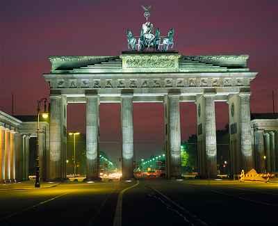 Información ùtil sobre turismo en Alemania