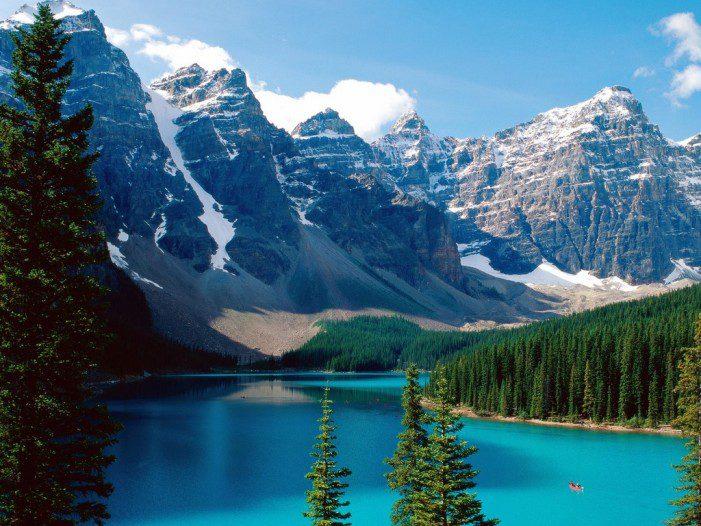 Información ùtil sobre turismo en Canada