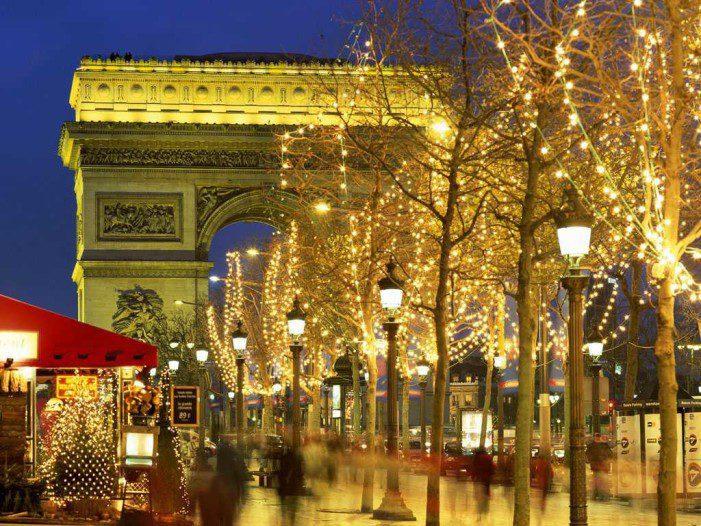 Consejos para turistas en Paris