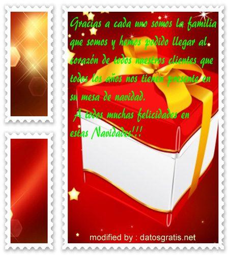 frases con imàgenes de navidad de empresas,textos de navidad originales para clientes y trabajadores