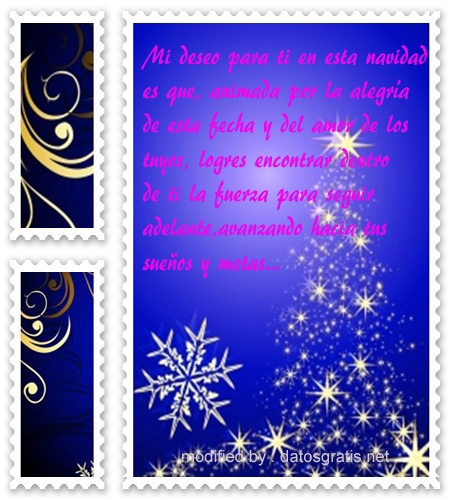 imagenes navidad9,tarjetas lindas con imàgenes de Navidad para dedicar, enviar frases con pensamientos de felìz navidad