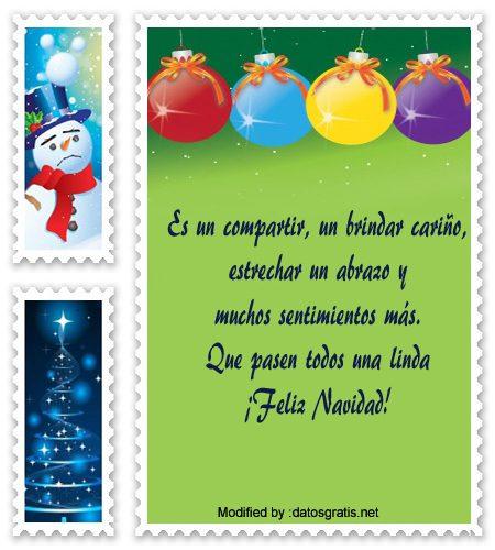 postales de Navidad para descargar gratis,dedicatorias de Navidad para descargar gratis