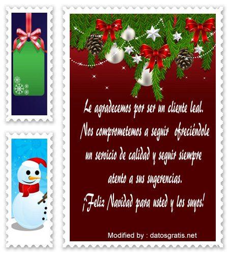 frases con imàgenes para enviar en Navidad empresariales, palabras para enviar en Navidad empresariales