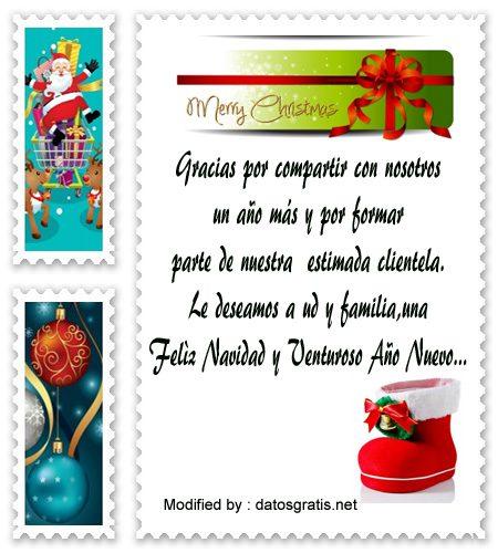 frases bonitas para enviar en Navidad a empleados,carta para enviar en Navidad empresariales