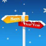 Descargar bonitos mensajes de año nuevo