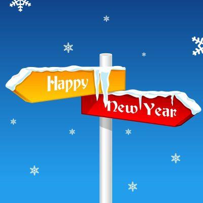 Mensajes de Año Nuevo | Tarjetas de Año Nuevo
