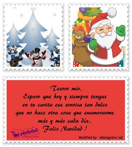 las mejores frases para tarjetas navideñas,buscar dedicatorias para enviar por whatsapp en Navidad