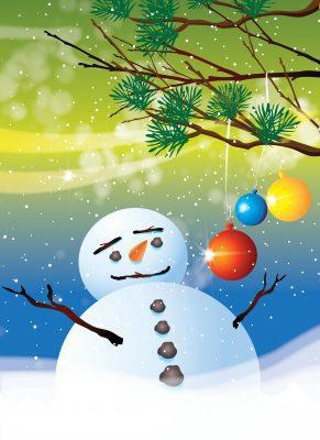Enviar saludos de Navidad gratis