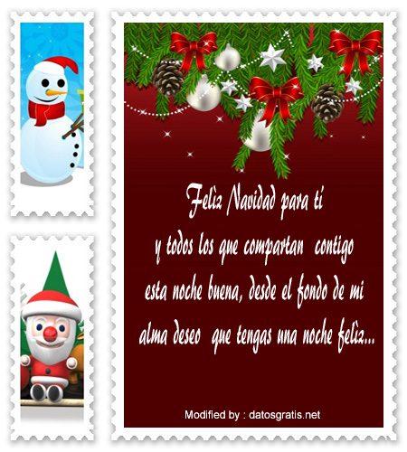 frases bonitas para navidad tarjetas de navidad