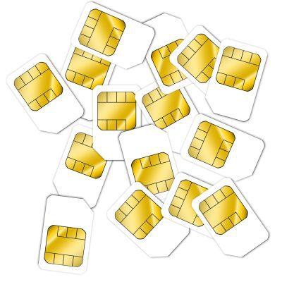 Formas de recuperar contactos de la tarjeta SIM