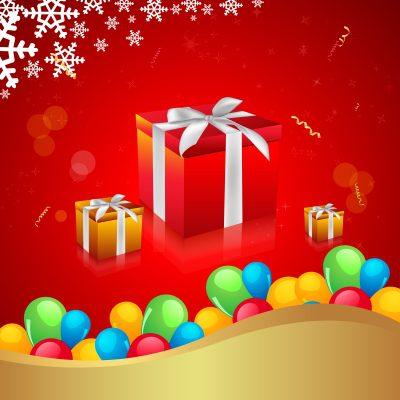 Agradecer regalos recibidos el día de mi cumpleaños