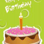 post para el cumpleaños de una hermana, sms para el cumpleaños de una hermana, textos para el cumpleaños de una hermana