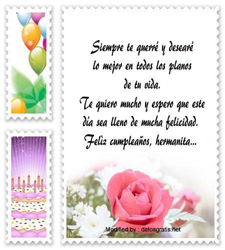 bonitas imàgenes de feliz cumpleaños para facebook mi hermana,bonitas tarjetas de feliz cumpleaños para mi hermana