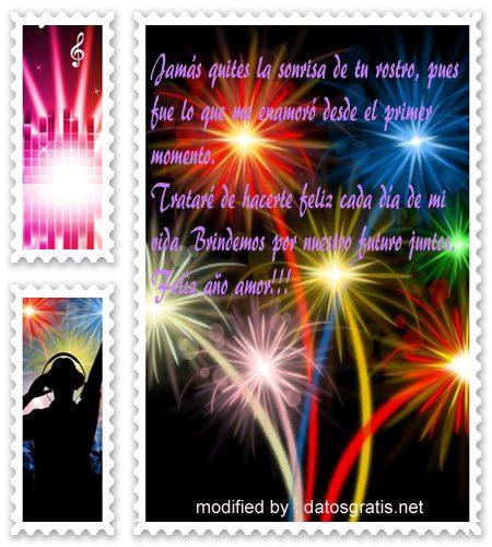 imagenes ano nuevo38,imàgenes y palabras romànticas para desear venturoso año nuevo a tu novia, tarjetas gratuitas con textos de felìz año nuevo para tu pareja