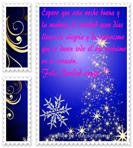 imagenes Navidad37,imàgenes con frases de felìz Navidad para mis amigos,textos de Navidad para dedicar a mis amigos