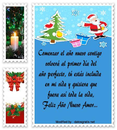 frases con imàgenes para enviar en año nuevo a mi pareja,palabras para enviar en año nuevo a mi pareja