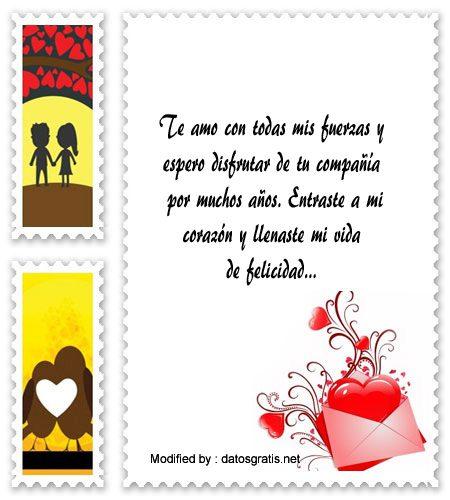 tarjetas de aniversario de novios,mensajes con imàgenes de aniversario de novios