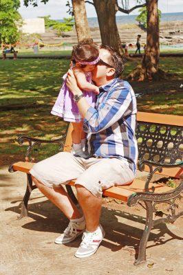 Tarjetas Con Frases Por El Dia Del Padre Para El Papà Que Ya Fallecio | Dedicatorias Por El Dia Del Padre