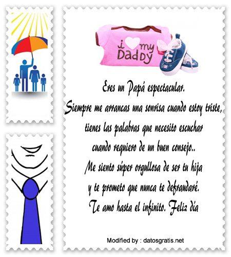 frases con imàgenes para el dia del Padre,saludos para el dia del Padre,frases para el dia del Padre