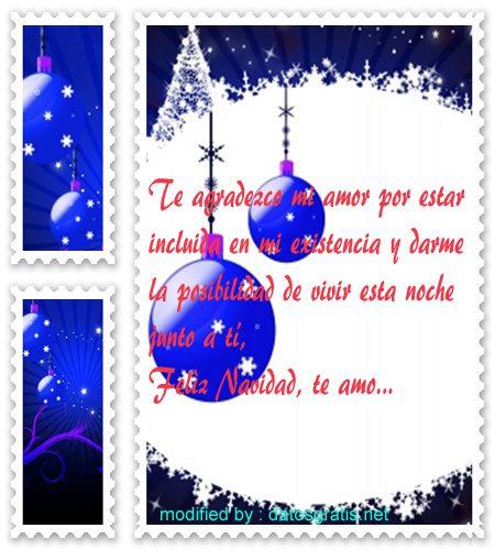 imagenes Navidad10,imàgenes tiernas de Navidad para enviar a tu novia,especiales tarjetas de Navidad para tu novia