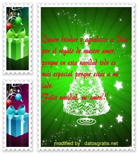 imagenes Navidad7,tarjetas de Navidad para tu novia,imàgenes con textos de felìz Navidad para tu pareja