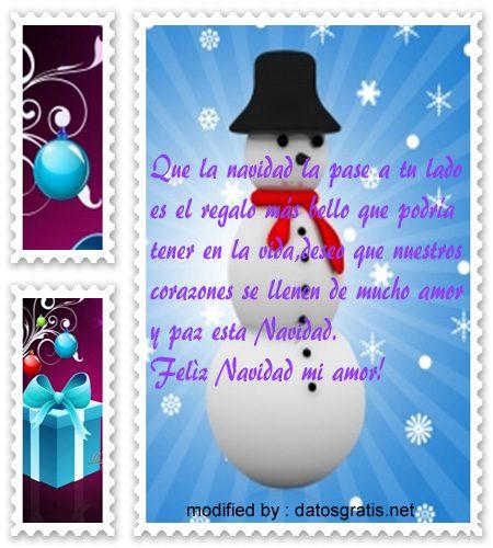 imagenes Navidad9,tarjetas con dedicatorias muy bonitas para tu novia,textos con imàgenes de Navidad para tu pareja