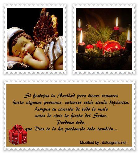 tarjetas para postear en facebook en Navidad,frases para postear en facebook en Navidad a amigos