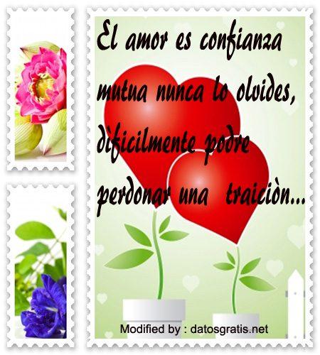 bellos y originales mensajes de perdòn por traicionar tu confianza amor,descargar gratis poemas y pensamientos para disculparte con tu novia