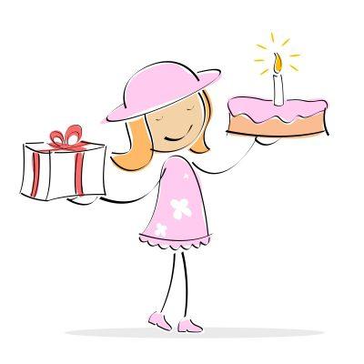 cumpleaños, fiesta de cumpleaños, plan para un cumpleaños