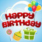 sms de cumpleaños, textos de cumpleaños