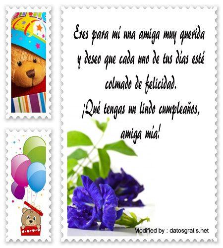 enviar imàgenes con dedicatorias de cumpleaños para mi amiga,enviar imàgenes con saludos de cumpleaños para mi amiga